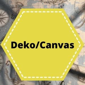 Deko/Canvas